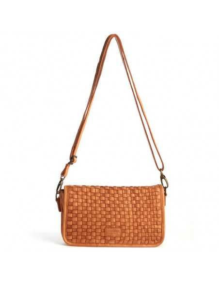Bolso Day & Night Monpiel Soul Habana Frontal MONPIEL