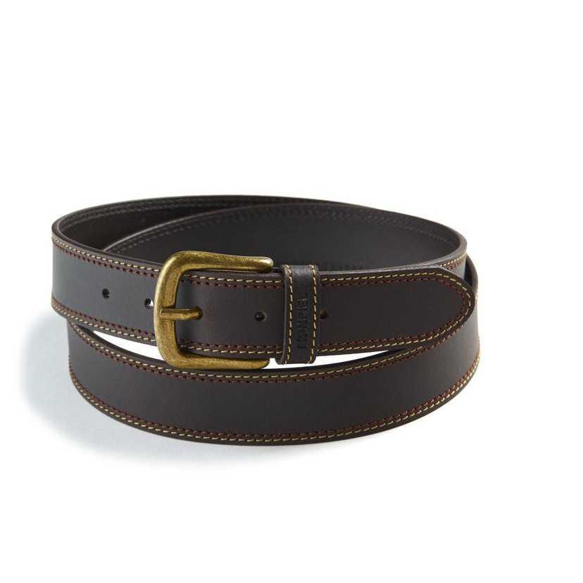 baratas para descuento 7561c 0e012 Cinturón Piel Engrasada