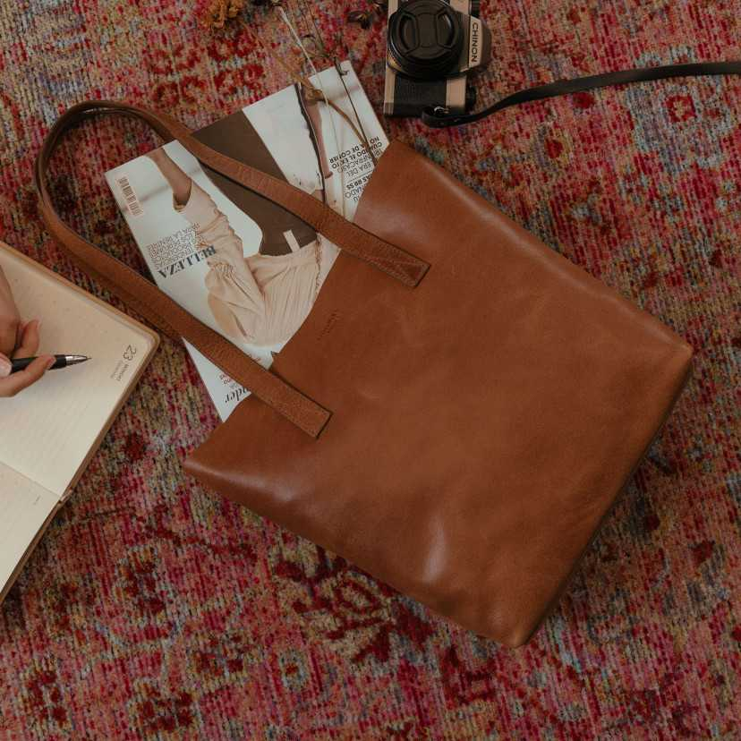 Bolso Shopper Basic