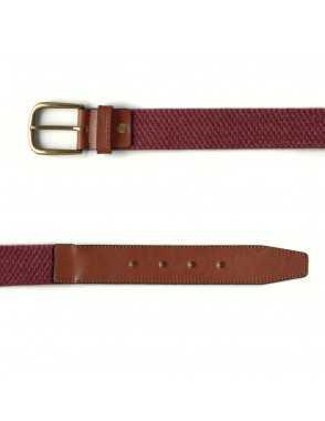 Cinturón Elástico Hombre...