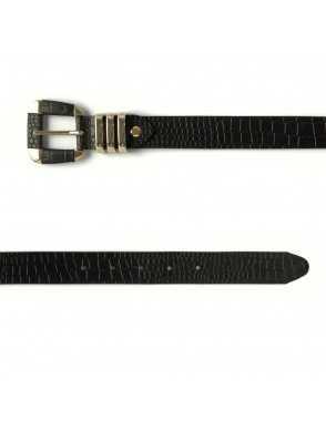 Lady Leather Belt Vintage...
