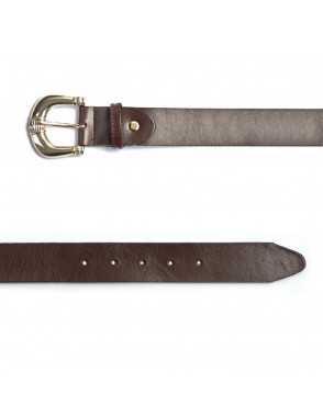 Cinturón de Piel Señora...