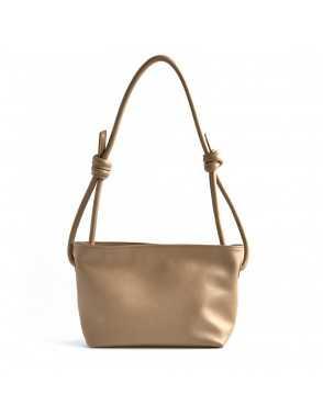 Small Knots Bag - Piedra