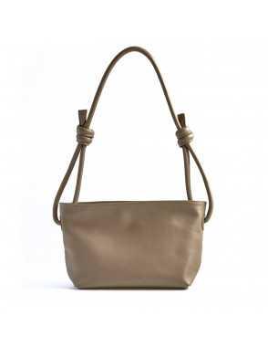 Small Knots Bag - Topo