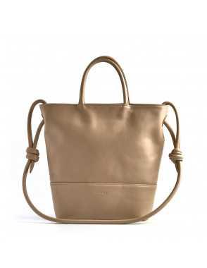Large Hobo Bag Knots - Piedra