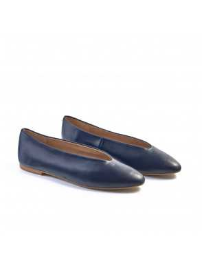 Ballerina Shoe Flat Amelié...