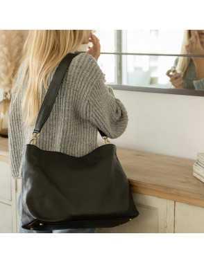 Large Functional Bag - Black
