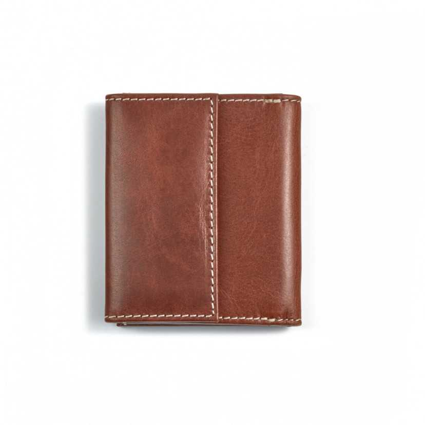 Portafoglio pocket con borsa