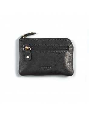 Monedero Hombre Pocket - Negro