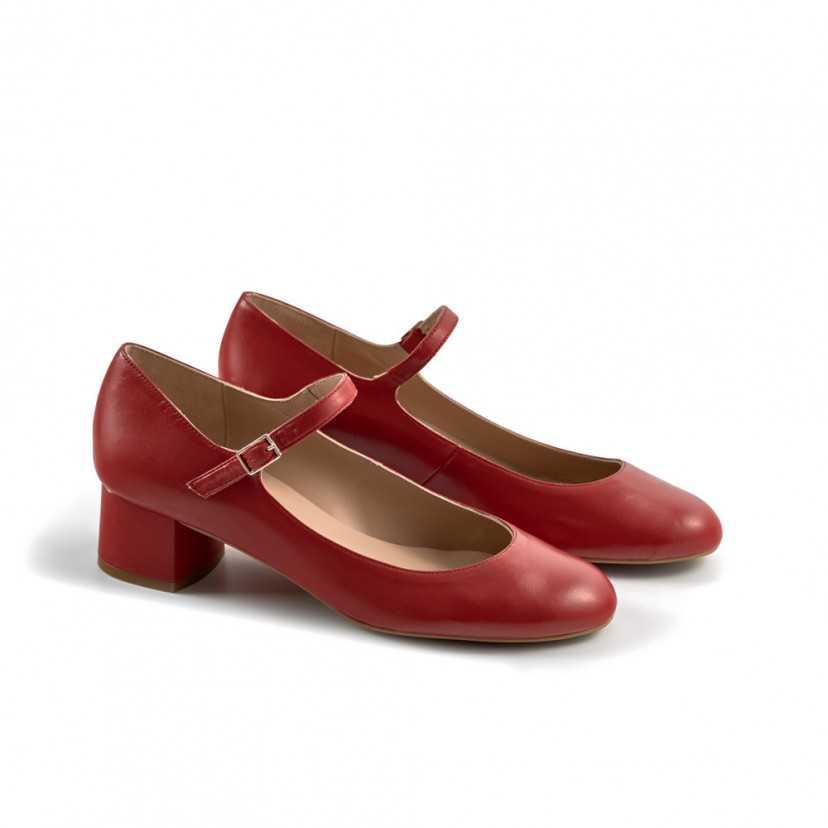 Zapato de Mujer Mercedita Charlotte