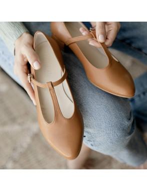 Mary Jane Shoes MARIETA -...