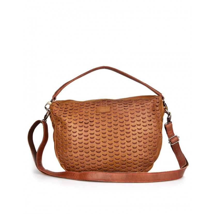 9ce51a137b607 Bolso piel mujer lunas Soul. Click to zoom